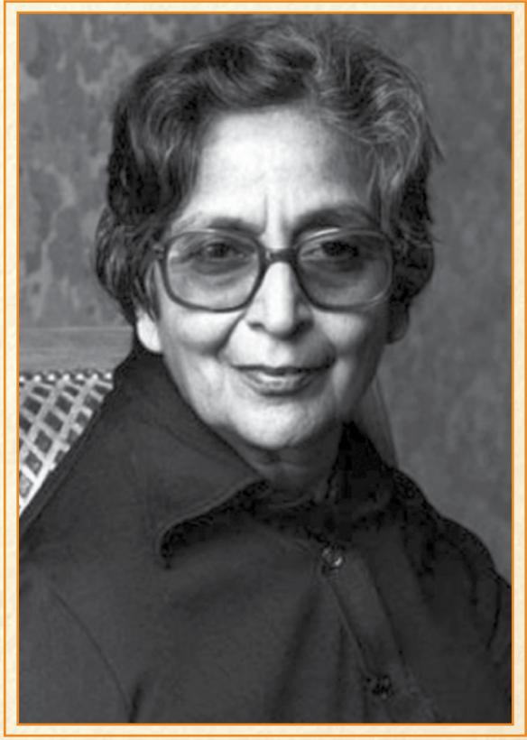 Amrita Kaur Pritam